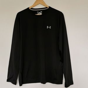 Under Armour Men's Long sleeve loose fit shirt